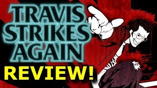 Travis Strikes Again: No More Heroes Review! A Nintendo FLOP? (Switch)