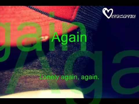 Neyo - lonely again lyric
