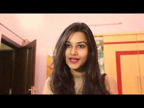 Meri Pyaari Bindu: Maana Ke Hum Yaar Nahi: Cover by Kartika