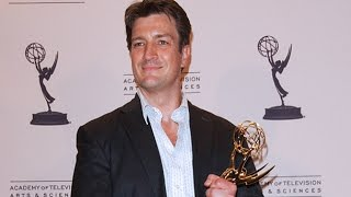 Nathan Fillion is joining Modern Family