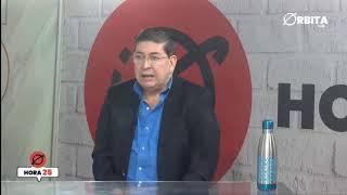 #ENVIVO Órbita TV 25