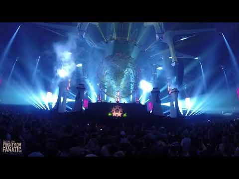 Phuture Noize @ Qlimax 2017 (Surprise Act)