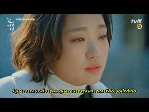 Ailee- I Will Go to You Like the First Snow (Goblin OST) [Legebdado PT-BR]