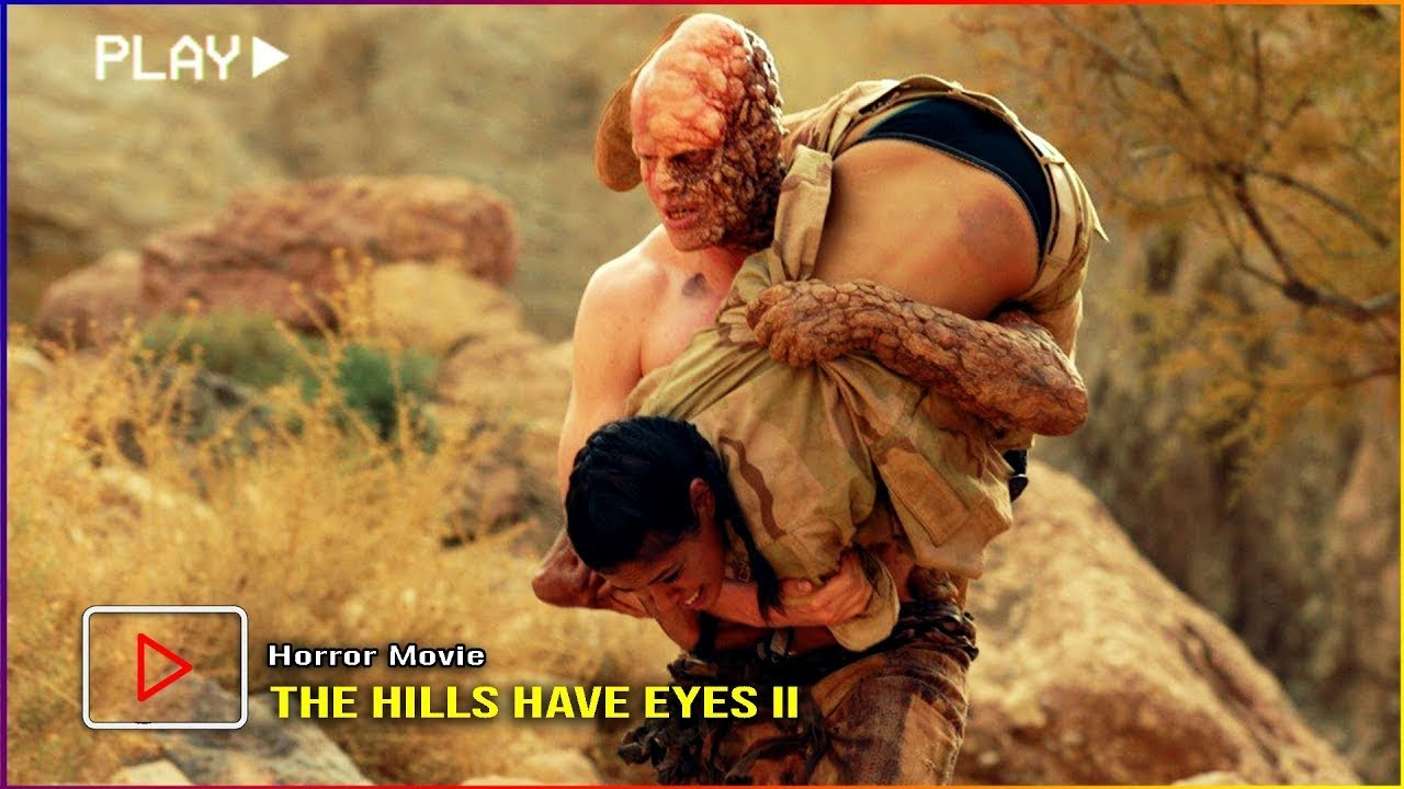 Download the hills have eyes|the hills have eyes 2 | hills have eyes hollywood movie | Movister