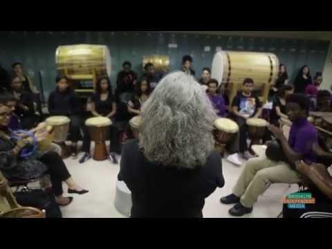 Brooklyn College Academy's World Ensemble: BK Stories