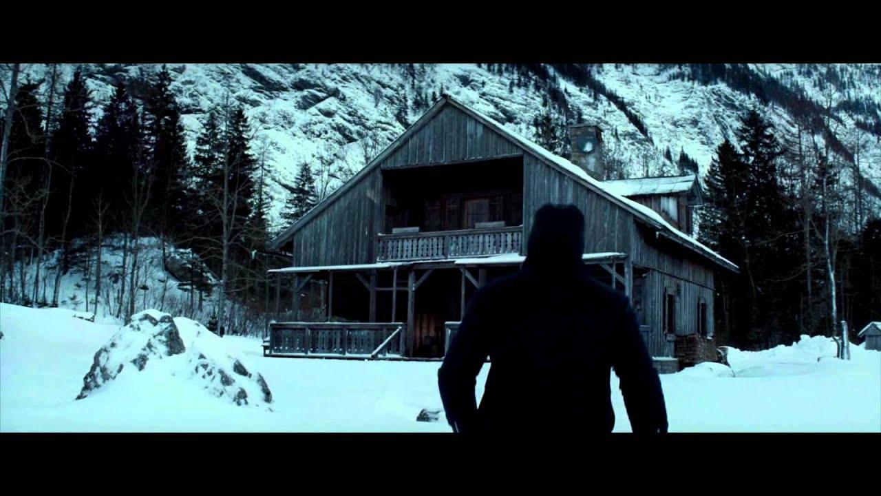 画像: 『007』最新作の映像公開!『007 スペクター』特報 youtu.be