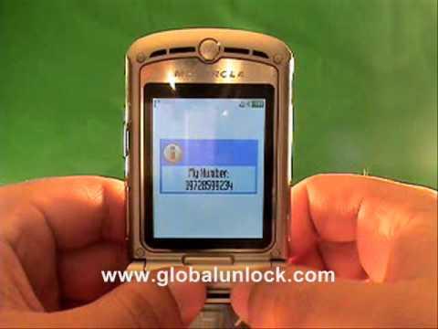 T Mobile USA Motorola RIZR Z3 Unlock Method