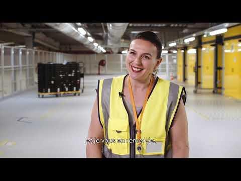 The Adecco Group - Emploi et handicap : Adecco et Amazon, retour d'expérience