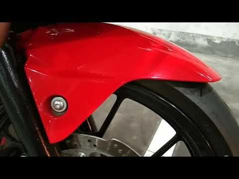 Ukuran Ban Yang Pas Untuk Suzuki GSX R150 ,makin Racing Look !!!