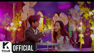 [MV] KIM SOO CHAN(김수찬) _ YOU & ME(사랑의 해결사)
