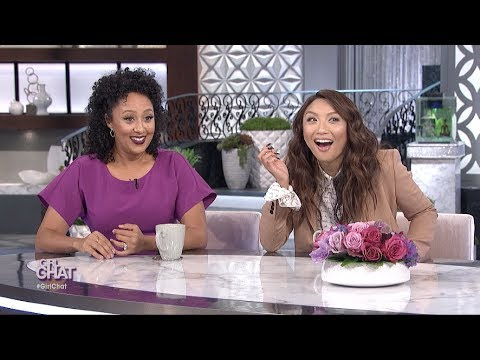 "Tamera Admits to a ""Twitches"" Switcheroo!"