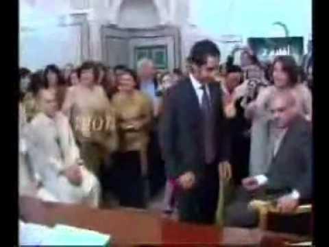 mariage de hind sabri