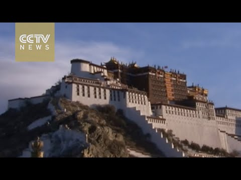 Tibet and the benefits of tourism