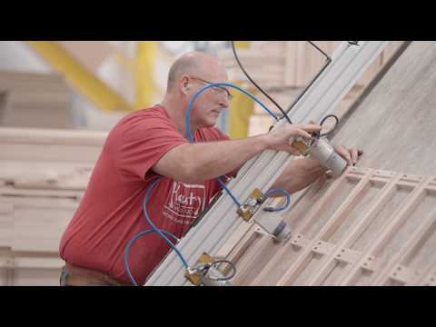 Kountry Wood Products - Cabinet Construction