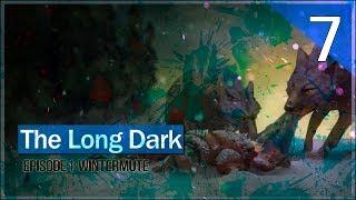 Ферма ● The Long Dark: Episode 1 - Wintermute
