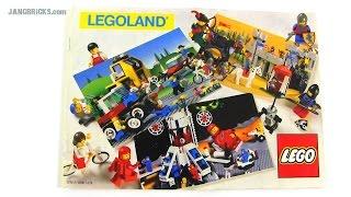 A look through a LEGO 1987 mini-catalog!