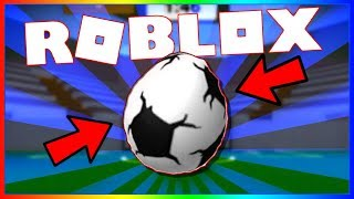 [EVENT] HOW TO GET THE HUEVOBOL EGG IN KICK OFF | Roblox