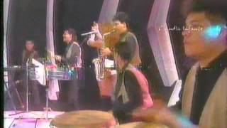 Miguel Moly - Mamita Mía - 1994
