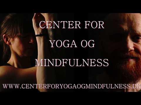 Yoga og meditation online