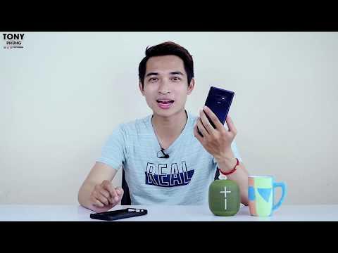 Samsung Galaxy Note 9 sau 1 tháng trải nghiệm! Hmm!