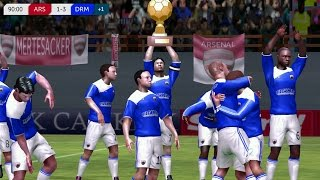 Dream League Soccer iPhone Gameplay #13