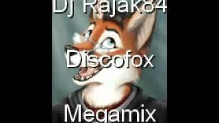 Dj Rajak84 -  Discofox Megamix