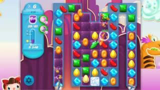 Candy Crush Soda Saga Level 419 No Boosters