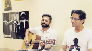Rasaali One Minute Cover Ar Rahman