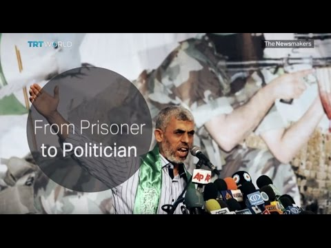 The Newsmakers: Hamas' new leadership
