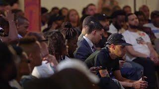 Killer Mike & Jack Dorsey Talk Entrepreneurship and Economic Empowerment [Self-Made Atlanta]