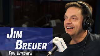 Jim Breuer - Touring w/ Metallica, Not Playing w/ Foo Fighters, 'Live From Portland' - Jim & Sam