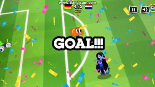 Toon cup 2016 part 1