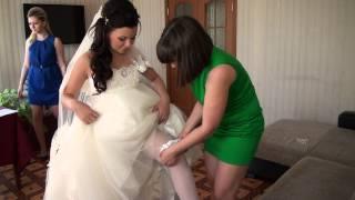 Свадьба  Евгений и Наталья