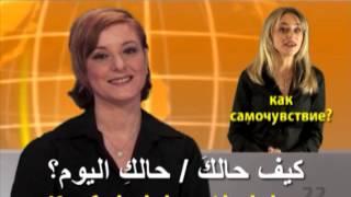 видео Арабский переводчик
