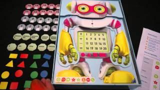tiptoi - Der hungrige Zahlen-Roboter im Test von Brettspielblog.net