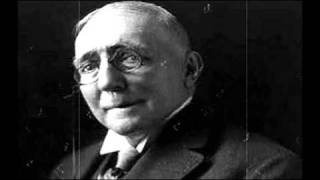 "James Whitcomb Riley.""The Raggedy Man"" Poem Animation"
