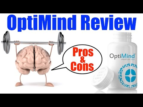 OptiMind Review - Pros & Cons Of OptiMind