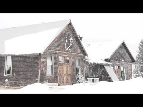 Dunton Hot Springs Winter Escape