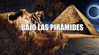 BAJO LAS PIRÁMIDES | H.P. LOVECRAFT | 1 LINK SIN PUBLICIDAD CUENTO PDF