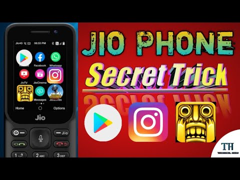Download New Jio Phone Tips and Tricks 2021 in Hindi | F320B Hidden Features ? | Coming soon