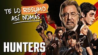 Hunters (O Al Pacino Cazando Nazis) | #TeLoResumo