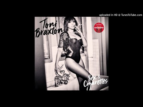 Toni Braxton - Sex & Cigarettes (Target Exclusive Deluxe Edition) - 09 - Forgiven (From The Movie Th