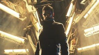 Deus Ex : Mankind Divided - Trailer E3 2015