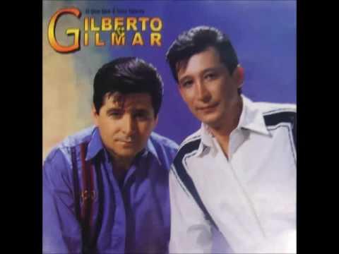 CD CAPA BAIXAR GILBERTO REVISTA DE GILMAR E