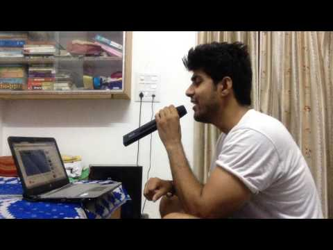 Kuch Toh Hai Song(do Lafzon Ki Kahani 2016) Cover By Sachin Kaushik