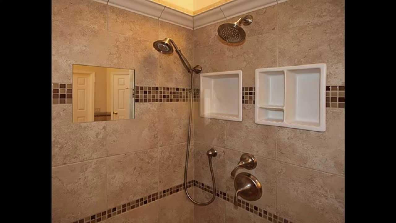 Bathroom Molding Design Ideas