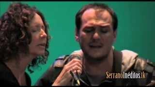 Pablo Guerrero, Ismael Serrano y Olga Román - A Cántaros [www.serranoineditos.tk]