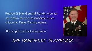 Pandemic Playbook