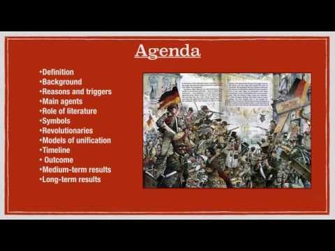 German revolution 1848 1849