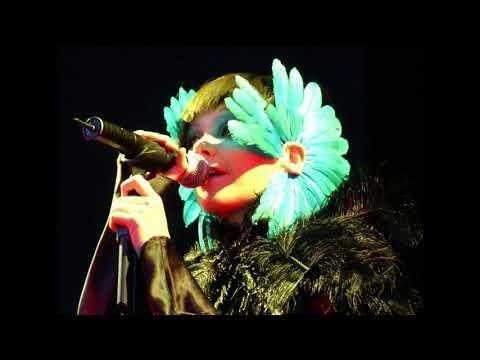 Björk - Mutual Core (Bodylake remix) - Beatport remix contest